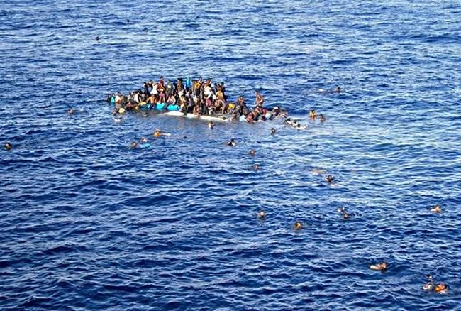 p 22 migranti