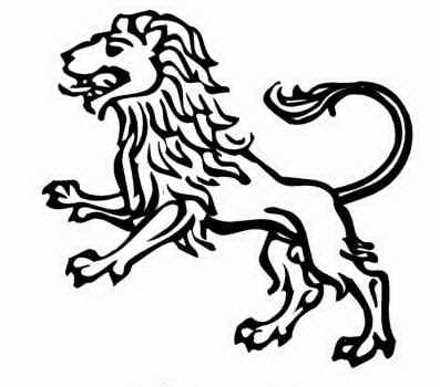 p 23 leone