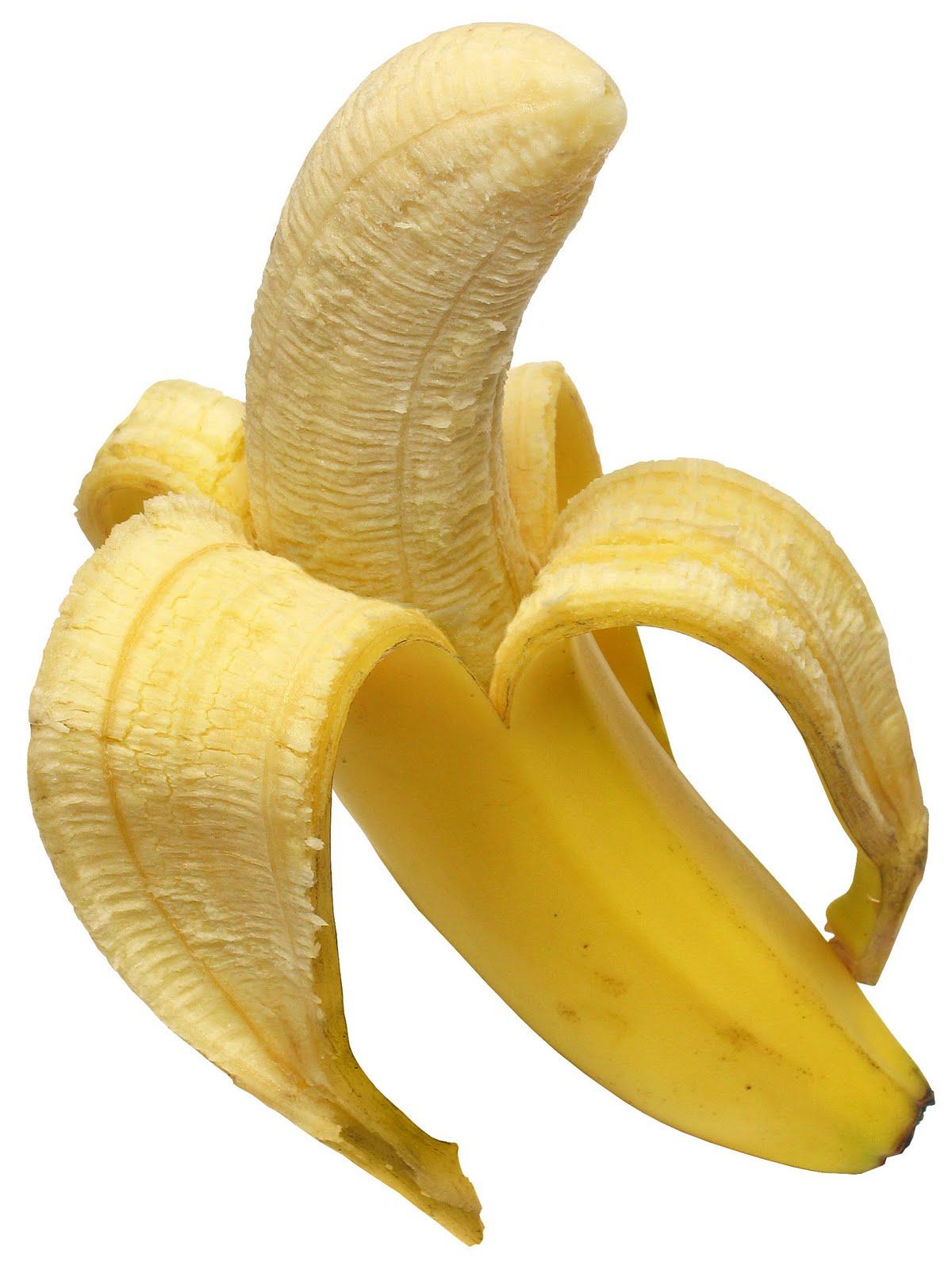 p 3 banana
