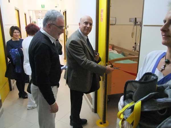 Tecnologia in aiuto dei malati associazione culturale la for Risparmio casa corridonia
