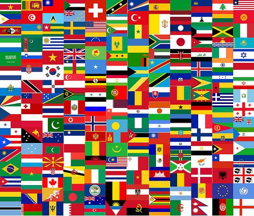 Il Racconto Della Bandiera Ii Puntata Associazione Culturale La Rucola