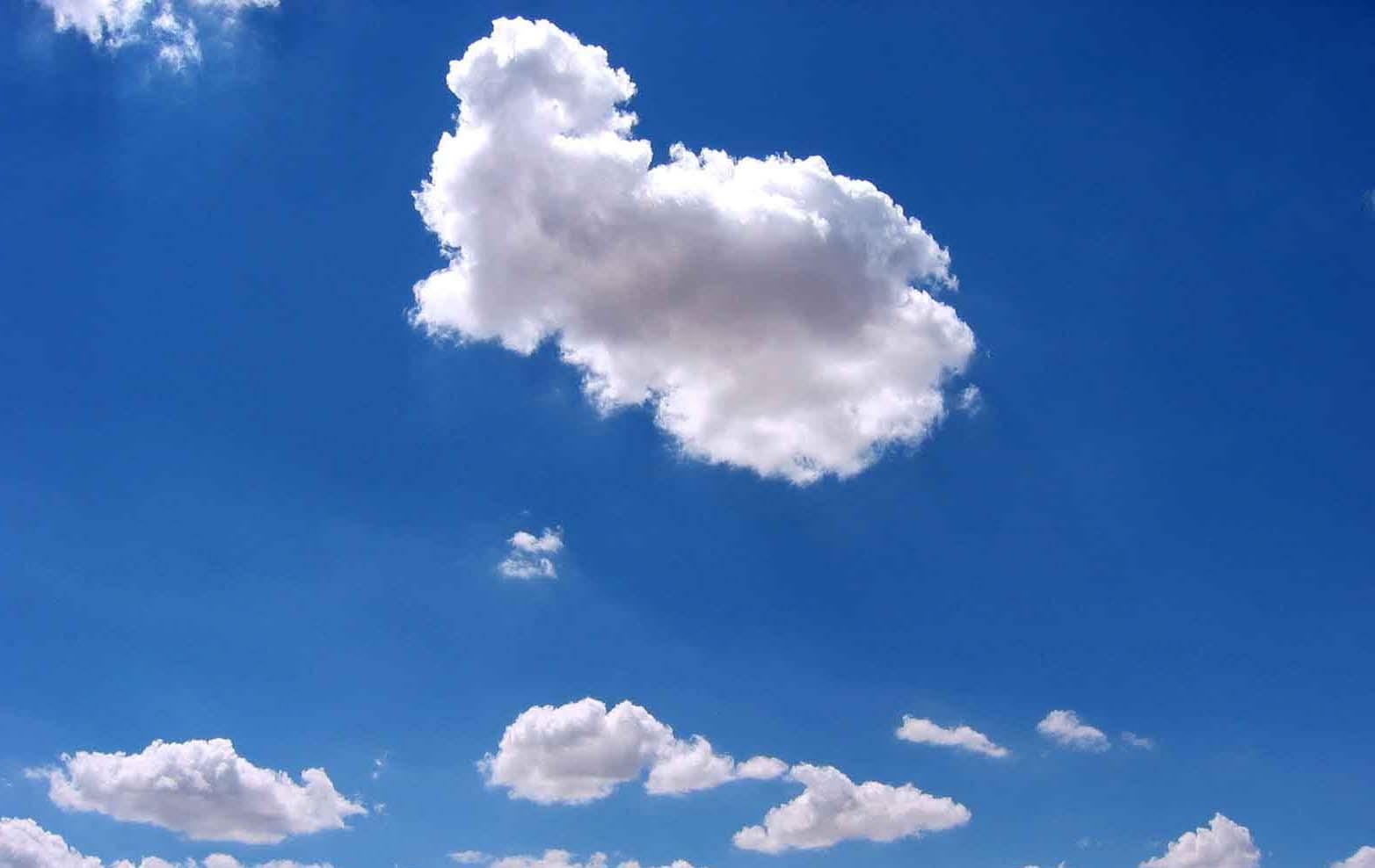 come-nuvola