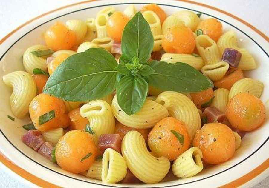 pasta-fredda-prosciutto-melone