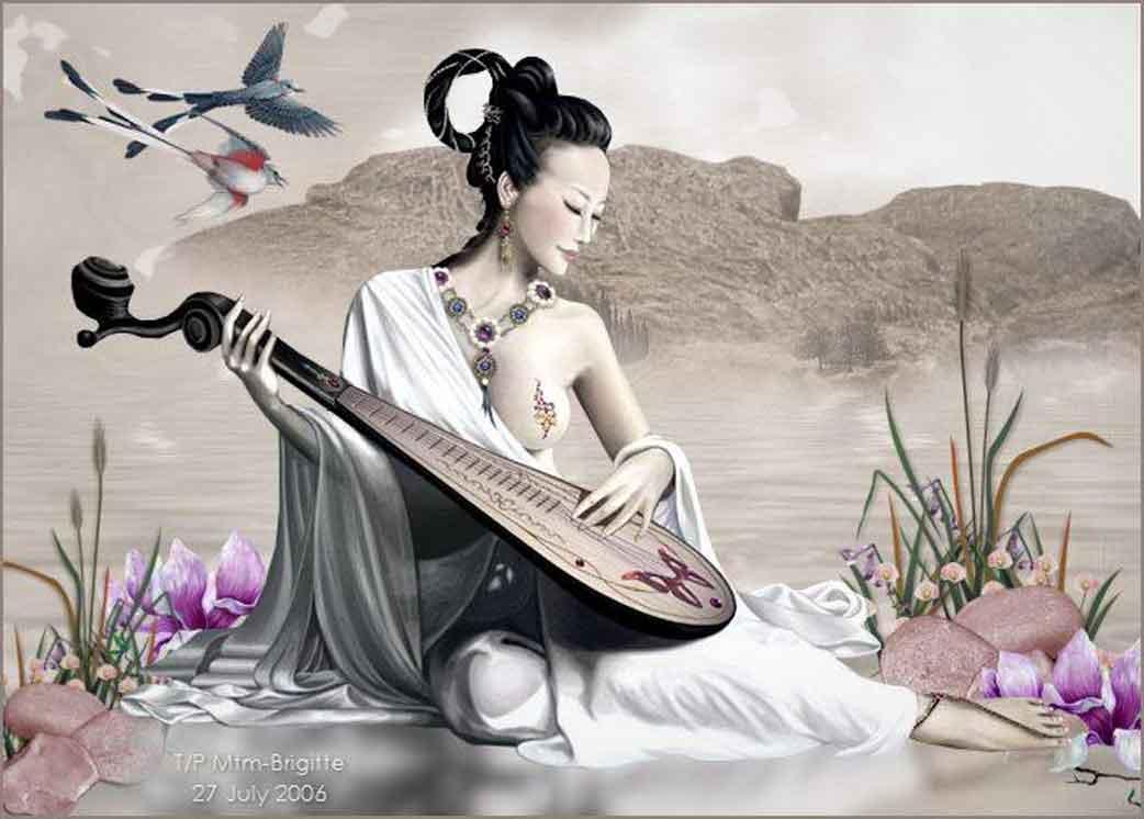 la-geisha