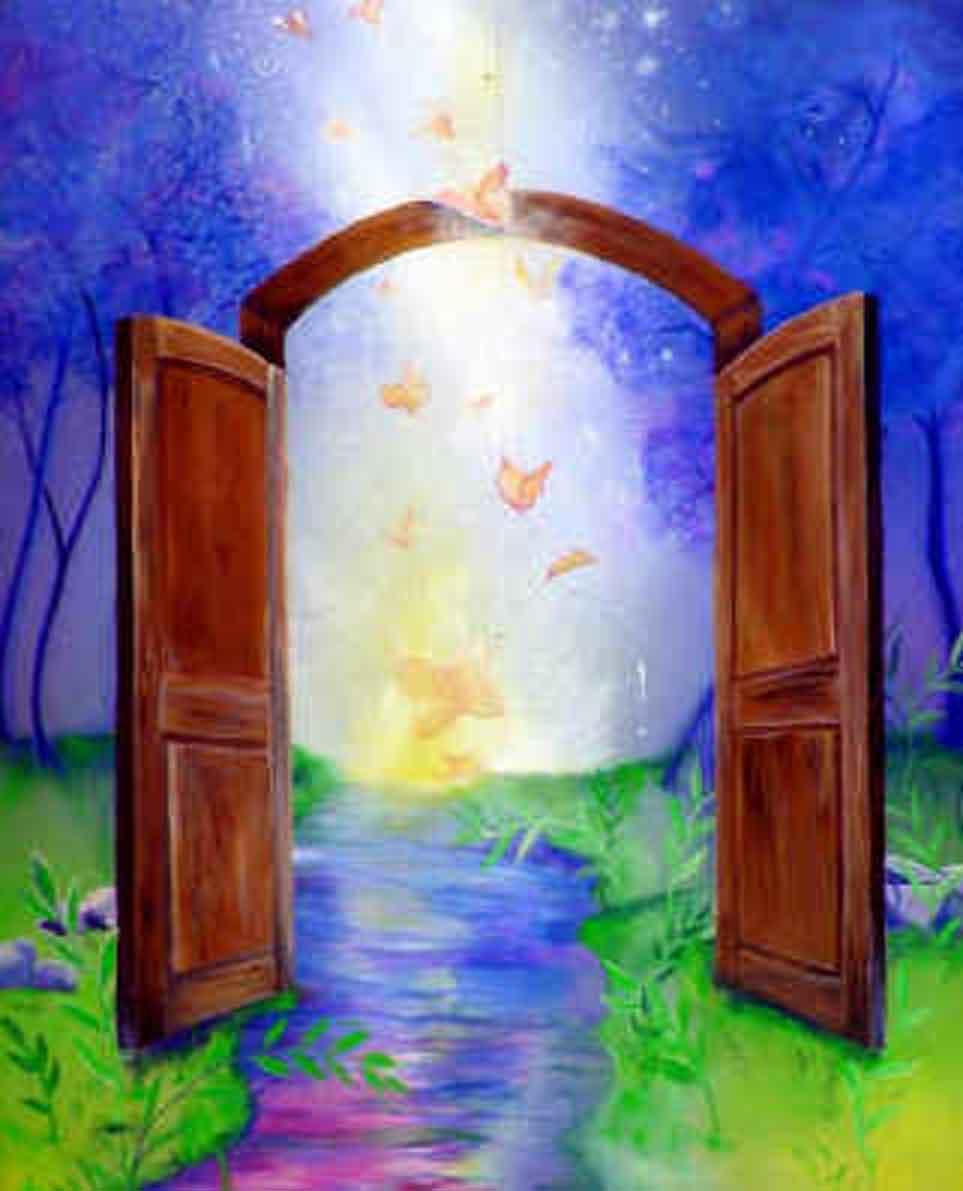 la-porta