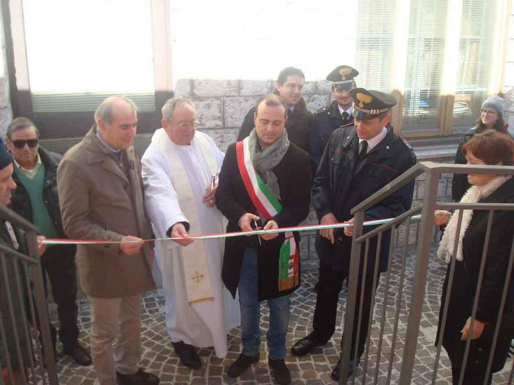Serravalle di chienti casa alloggio per anziani for Casa alloggio
