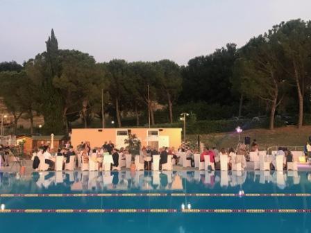 piscina filarmonica festa estate