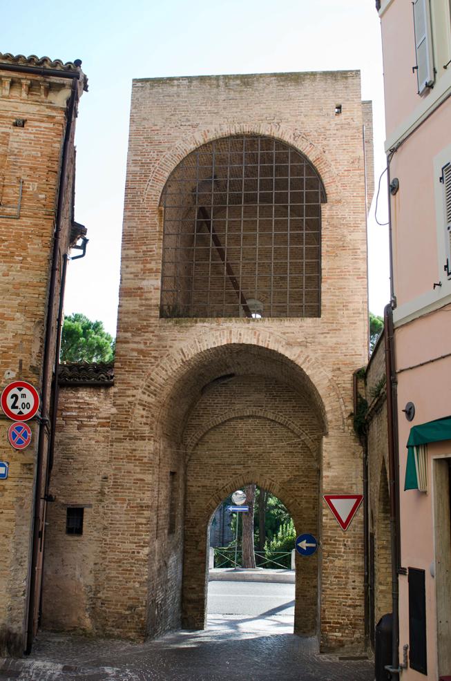 Porta convitto associazione culturale la rucola - Associazione venditori porta a porta ...