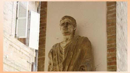 pupieno imperatore 01 ph. f.pallocchini