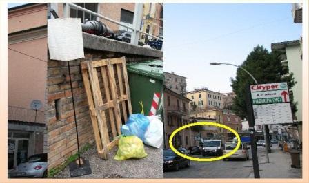 A macerata il mercatino di via roma aperto fino a for Il mercatino roma