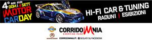 Corridomnia Motor Day
