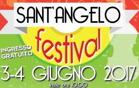 s.angelo festival