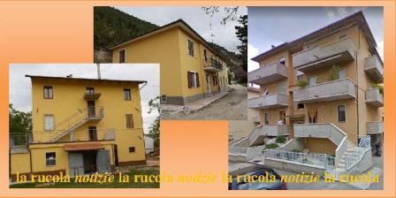 s.severino abitazioni ristrutturate dopo sisma