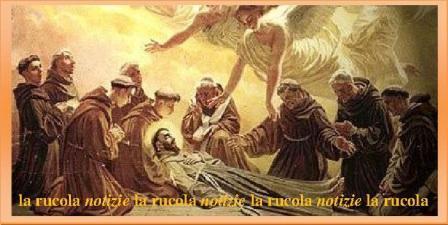 san francesco sorella morte