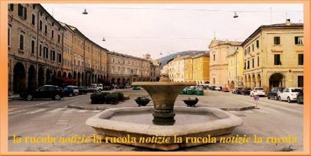 san-severino-marche la piazza