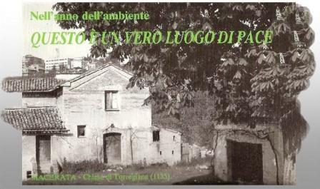 santa maria in Torregiana