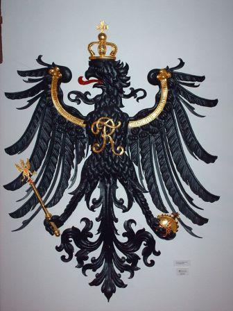 stemma prussiano