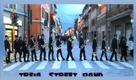 street_band città di treia