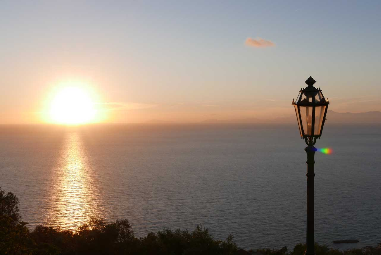 tramonto ph Cinzia Zanconi