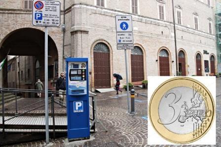 tre euro per macerata