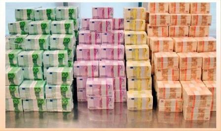 un miliardo di euro