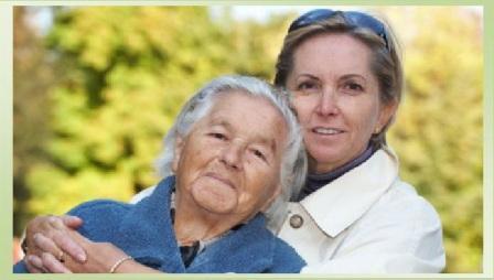 vecchia madre