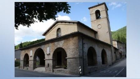 villa s.antonio chiesa by sibilliniweb.it